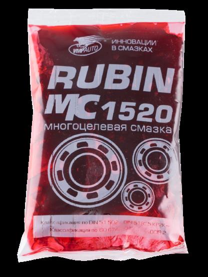 Смазка МС 1520 RUBIN, 90 г стик-пакет | 1406