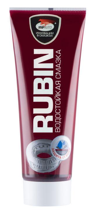 Смазка МС 1520 RUBIN, 200 мл туба | 1413