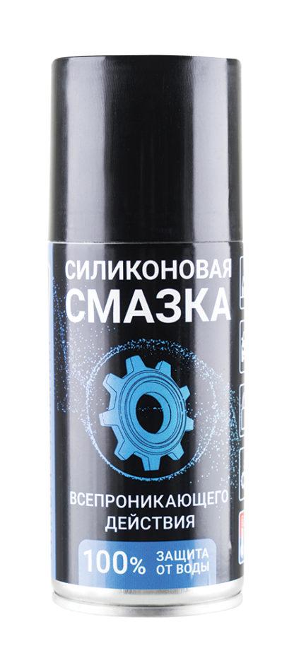 Смазка Silicot Spray, 150мл флакон аэрозоль | 2705