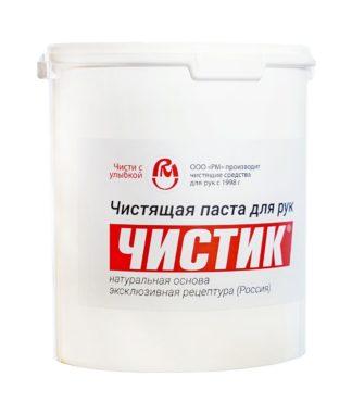 Средство для очистки рук Эко ЧИСТИК, 2.5л ведро | 6801