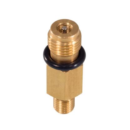 Переходник для измерения компрессии M10*1.0 | TVK-01003-M10