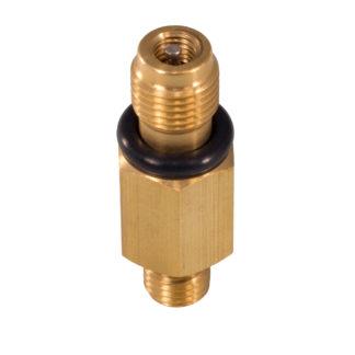Переходник для измерения компрессии M12*1.25 | TVK-01003-M12