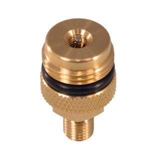 Переходник для измерения компрессии M18*1.5 | TVK-01003-M18
