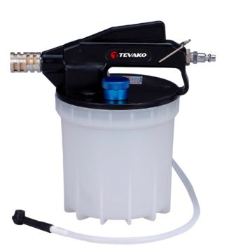 Приспособление для откачивания тормозной жидкости | TVK-03011