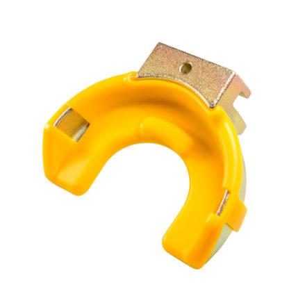 Малый С-образный захват (с желтой крышкой) | TVK-05007-08