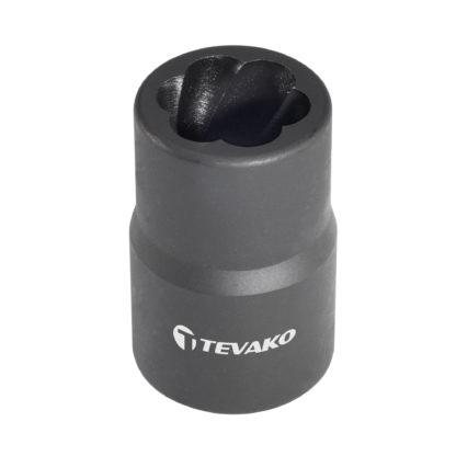 1/2″ поворотная торцевая головка 13 мм | TVK-07002-13