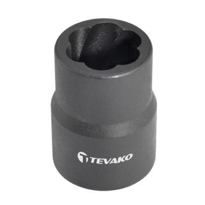 1/2″ Головка- экстрактор 15 мм   TVK-07002-15