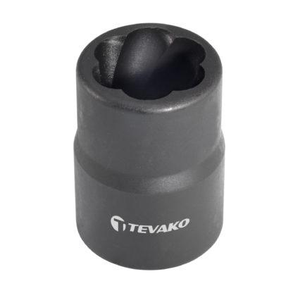 1/2″ Головка- экстрактор 16 мм | TVK-07002-16