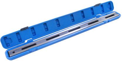Линейка-эталон поверочная для определения неровности 600 мм | TVK-01001