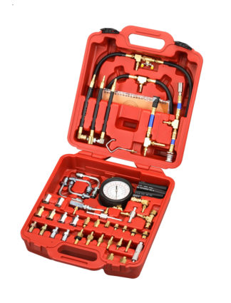Тестер давления впрыска топлива (35 шт)| TVK-01002