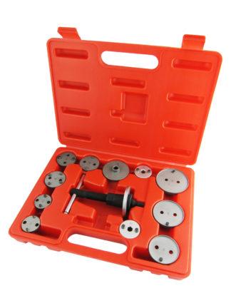 Приспособление для утапливания поршня тормозного цилиндра (12 шт) | TVK-03001