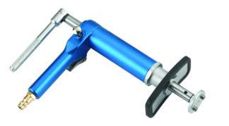 Пневмо-инструмент для утапливания поршней тормозных цилиндров | TVK-03003