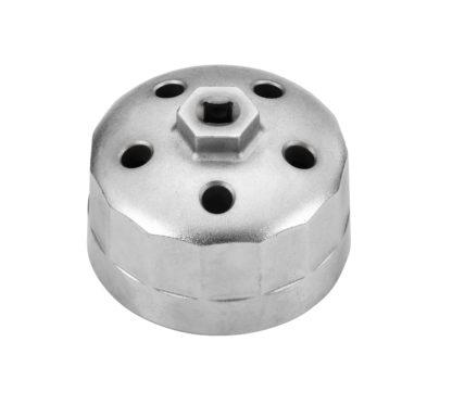 Съемник масляных фильтров Ø 90,2 мм (Land Rover) | TVK-06013