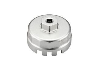 Съемник масляных фильтров Ø 64,5 мм (Toyota 4 цилиндра) | TVK-06014