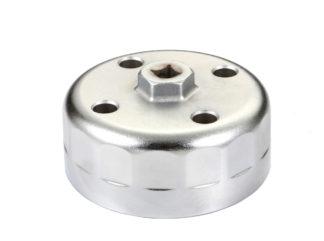 Съемник масляных фильтров Ø 88,8 мм (Hyundai, KIA) | TVK-06015