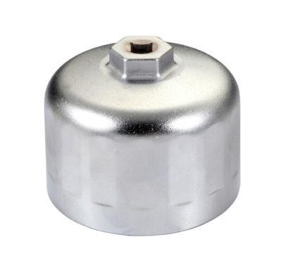 Съемник масляных фильтров Ø 86,6 мм (BMW, Volvo) | TVK-06016