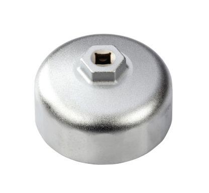 Съемник масляных фильтров Ø 86,6 мм BMW (бензин и дизель) | TVK-06017