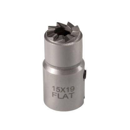 15*19 мм Плоская развертка | TVK-01009-4A
