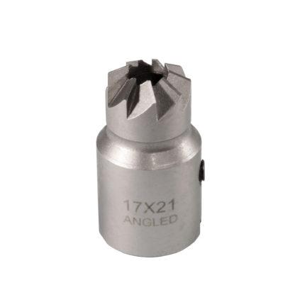 17*21 мм Угловая развертка | TVK-01009-6A