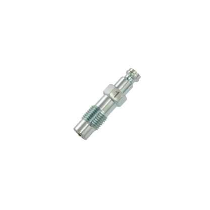 №1 свечной адаптер дизельного компрессометра | TVK-01019-01