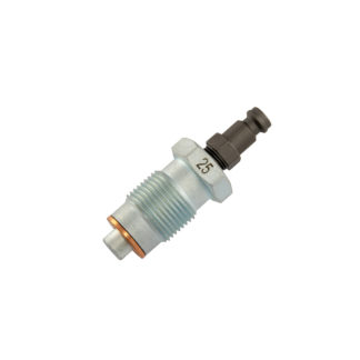 №25 адаптер инжектора дизельного компрессометра | TVK-01019-25