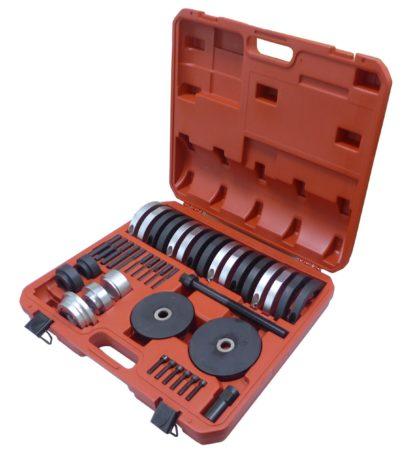 Набор инструментов для замены ступичных подшипников VAG | TVK-02008