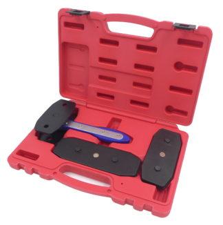 Набор для разжима тормозных суппортов, TVK-03012