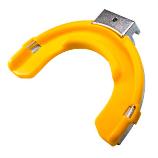 Большой С-образный захват (с желтой крышкой) стяжки пружин амортизатора Макферсон| TVK-05007-10