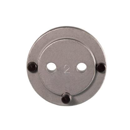 Переходник № 2 для утапливания поршней тормозных цилиндров (Citroen, Honda) | TVK-03004-2