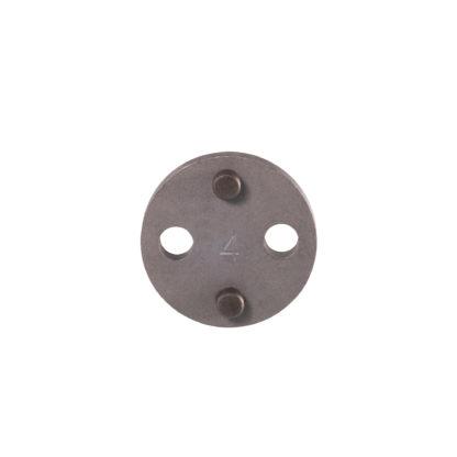 Переходник №4 для утапливания поршней тормозных цилиндров (Ford, Honda, Mazda и др.) | TVK-03004-4