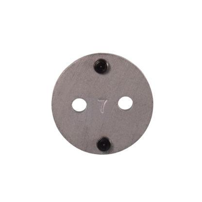 Переходник №7 для утапливания поршней тормозных цилиндров (Audi, Ford, Peugeot и др.) | TVK-03004-7