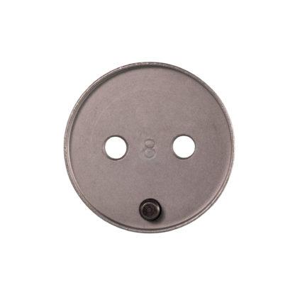Переходник №8 для утапливания поршней тормозных цилиндров (GM, 1-7/8'') | TVK-03004-8