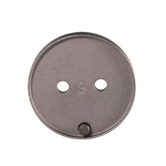 Переходник №9 для утапливания поршней тормозных цилиндров (GM, 2-1/8'') | TVK-03004-9