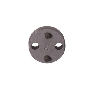 Переходник №A для утапливания поршней тормозных цилиндров (Renault) | TVK-03004-A
