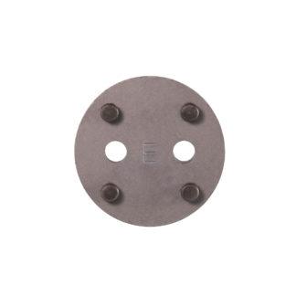 Переходник №E для утапливания поршней тормозных цилиндров (Ford, Nissan) | TVK-03004-E