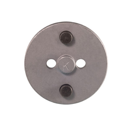 Переходник №K для утапливания поршней тормозных цилиндров (Citroen) | TVK-03004-K