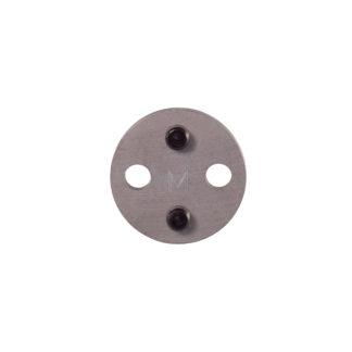 Переходник №M для утапливания поршней тормозных цилиндров (Ford, Mazda, Mini) | TVK-03004-M
