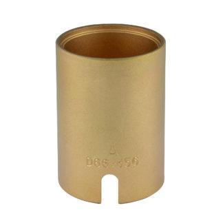 Гильза D66*d56*95L(Gold) для сайлентблоков | TVK-02004-56