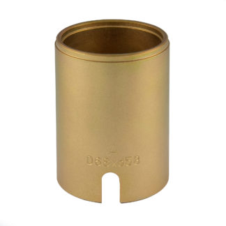 Гильза D68*d58*95L(Gold) для сайлентблоков | TVK-02004-58