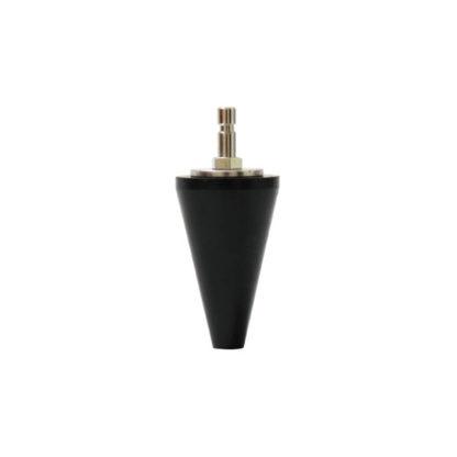 Конический резиновый переходник | TVK-04002-2