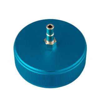 № 7 тестовая крышка системы охлаждения для большегрузных автомобилей | TVK-04004-7