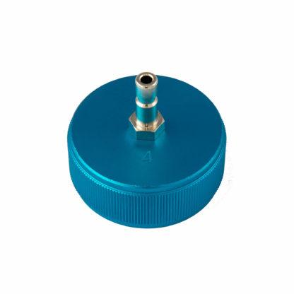 №4 тестовая крышка системы охлаждения для большегрузных автомобилей | TVK-04004-4