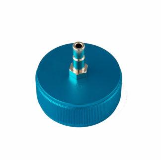 № 5 тестовая крышка системы охлаждения для большегрузных автомобилей | TVK-04004-5