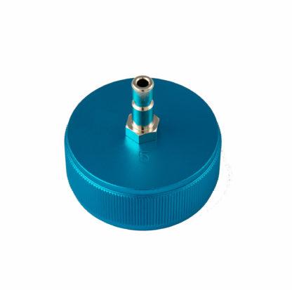 №5 тестовая крышка системы охлаждения для большегрузных автомобилей | TVK-04004-5