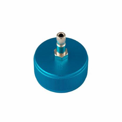 №6 тестовая крышка системы охлаждения для большегрузных автомобилей | TVK-04004-6