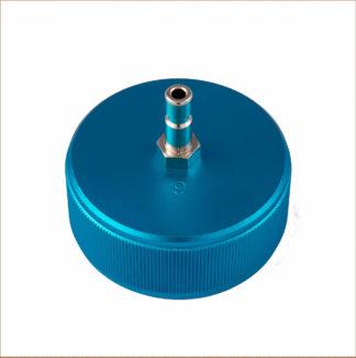 №9 тестовая крышка системы охлаждения для большегрузных автомобилей | TVK-04004-9