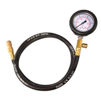 Манометр для измерения давления масла | TVK-06036-1