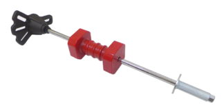 Обратный молоток для съема ступиц полуоси | TVK-02012