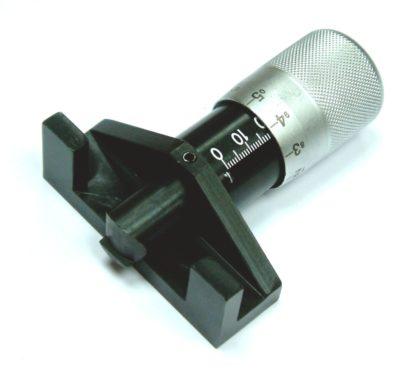 Приспособление для проверки натяжения ремней (ГРМ или приводных ремней)  | TVK-01043