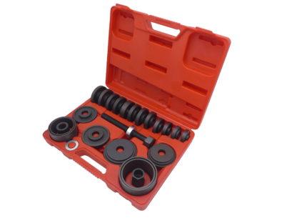 Набор съемников подшипников передних ступиц (25 шт) | TVK-02019